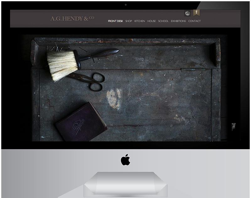 Web design in Barnes sw13